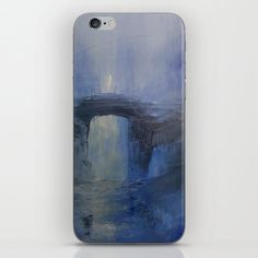 Under the bridge iPhone Skin by taylorbernart Iphone Skins, All You Need Is, Vinyl Decals, Sticks, Super Easy, Bubbles, How To Remove, Change, Phone Cases
