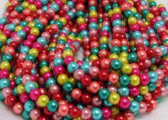 pretty beads