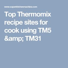 Top Thermomix recipe sites for cook using & 5 Recipe, Recipe Sites, Cooking Tips, Cooking Recipes, Healthy Recipes, Eat Me Drink Me, Fudge Brownies, How To Cook Pasta, I Am Awesome