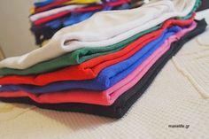 Βάζεις μαλακτικό αλλά τα ρούχα δεν μυρίζουν ωραία; Tips & Tricks, Clean House, How To Make, Household, Hacks, Cleaning, Glitch, Tips