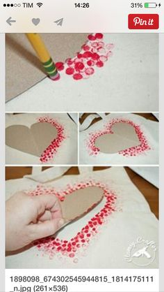 Ideia para fazer a caneca