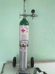 tanque de oxigeno inframedica  #Tanque, #Oxigeno, #Inframedica