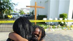 Charleston Shooting