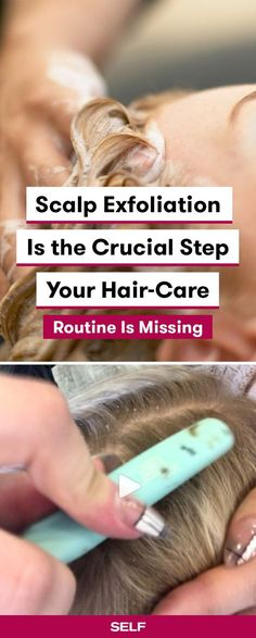 I struggle with this and hate it. Need to try a mask or scrub to help get my scalp back in good shape. Hair Scrub, Scalp Scrub, Dry Scalp, Exfoliating Scrub, Hair Dandruff, Dandruff Remedy, Exfoliate Scalp, Scalp Mask, Getting Rid Of Dandruff