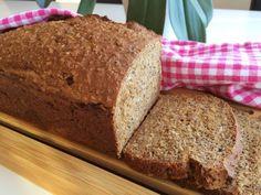 Gluten Free Flour, Gluten Free Baking, Gluten Free Recipes, Dairy Free, Lchf, Food N, Food And Drink, Food Allergies, Bread Baking