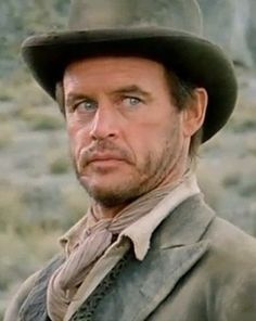 Geoffrey Lewis. (He was the father of Juliette Lewis.)
