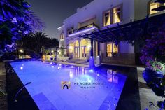 Emirates Hills, Section E