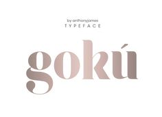 Most Popular Free Fonts In 2014 | Fonts | Graphic Design Junction