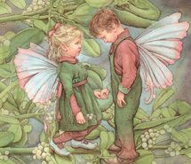 Inspiring picture art, boy, cute, fairies, fairy. Resolution: 450x609 px. Find the picture to your taste!