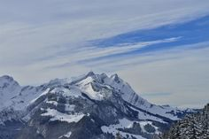 #alpstein im #winter Switzerland, Mount Everest, Fall Winter, Mountains, Landscape, Nature, Travel, Tourism, Naturaleza