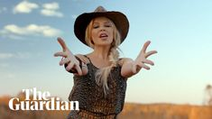 Matesong: Kylie Minogue stars in 2019 Tourism Australia ad aimed at Brits - YouTube