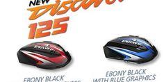 New 2015 Bajaj Discover Launched http://www.carblogindia.com/new-2015-bajaj-discover-125-cc-price-pics-features-mileage-specs-details/