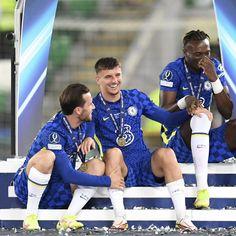 Chelsea Football, Football Boys, Chelsea Fc, Football Players, Chelsea Champions, Uefa Super Cup, Blues, Soccer, Husband