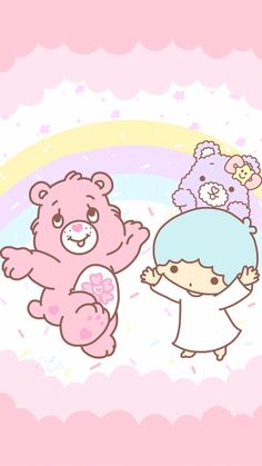little twin stars 38 Sanrio Wallpaper, My Melody Wallpaper, Disney Phone Wallpaper, Star Wallpaper, Hello Kitty Wallpaper, Kawaii Wallpaper, Pink Wallpaper, Iphone Wallpaper, Beautiful Wallpapers For Iphone