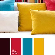 Farbpalette Nr. 114