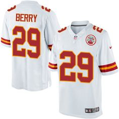 nike limited eric berry white mens jersey kansas city chiefs 29 nfl road https