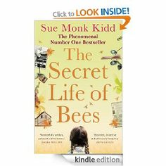 The Secret Life of Bees    Another book with a deceiving title! Easy to read, even though the basis for the story revolves around very real issues. Characters are well written.  Based in the deep south of America in the 60s