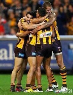 370 Best Hawthorn Hawks images   Australian football ...