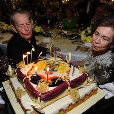 Michel, Birthday Candles, King, Chewing Gum, Queen Victoria, Desserts, Photos, Europe, Paris