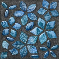 Gone are the days of predictable, humdrum square tiles – these modern mosaic tiles by Vetrovivo let you express your wildest imagination. These amazingly unique and creative mosaic tiles...