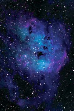 "Nebula............A nebula (from Latin: ""cloud"") is an interstellar cloud of dust, hydrogen, helium and other ionized gases."