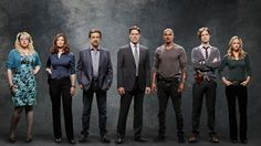 CBS renews Criminal Minds for season nine