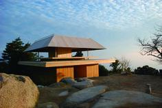 Hiroshi Sambuichi: The nature of architecture | The Japan Times