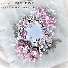 PAPELIA - Blog: Puchaty Album Ślubny