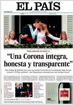 El País - 20/06/2014