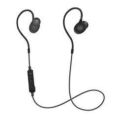 Bluetooth Headphones SOWAK Q2 Wireless 41 Headset Noise Cancelling Earbuds HD Stereo Sweat proof Earphones with Mic black ** Click image to review more details. Note: It's an affiliate link to Amazon