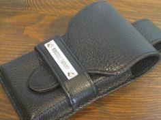 【61】スマートフォンケース(ブラック)【販売価格:15750円】
