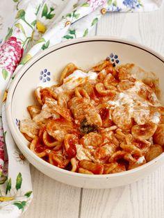 Eat Pray Love, Creamy Pasta, Curry, Cooking Recipes, Ethnic Recipes, Food, Lasagna, Noodles, Cream Pasta