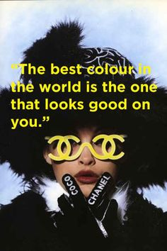 15 Coco Chanel Quotes You Should Live By - BuzzFeed