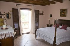 http://www.letboost.es A house in Artà, Mallorca, where time seems to stop.
