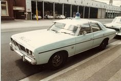 """Historic"" Australian Police cars - Page 2 - Australian Ford Forums Old Police Cars, Emergency Vehicles, Police Vehicles, Aussie Muscle Cars, Ford Ltd, Australian Cars, Cool Vans, Old Trucks, Law Enforcement"