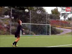 Epic Parkour and Freerunning+ football skills 2014 (AFG Farhad)