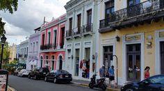 Street - San Juan (pixabay)