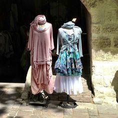 Shopping in France v