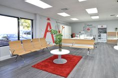 Actiu expands its presence in EEUU strengthening its strategy in Miami 6