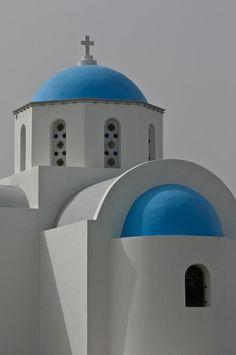 Pixelle.co art: Christine Kysely - Santorini, Greece   Art #pixelle