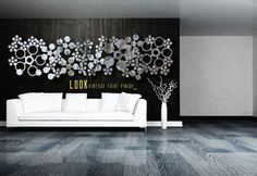 A live project gallery of our laser cut screen installs and projects. Latest work for architects, interior designers, landscapers and residential clients. All Design, House Design, Laser Cut Screens, Laser Art, Decorative Screens, Interior Decorating, Interior Design, Look Vintage, Art Furniture