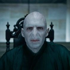 J.K. Rowling reveals how to correctly pronounce Voldemort
