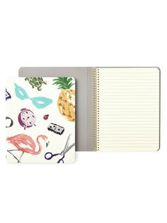 Favorite Things Spiral Notebook by kate spade new york at Gilt