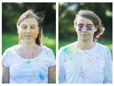 Colourful Life! <3 | I had so much fun! with this #holicolourpowder fotoshoot! (c) Silvie Bonne www.silviebonne.be