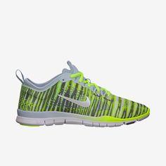 Nike Free TR 4 Print Women's Training Shoe. Nike Store
