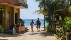Looking for a budget hotel in Alona Beach?