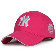 e7600e8bda6 Lovers Mens Womens Baseball Bboy Cap Adjustable NY Snapback Sport Hip-Hop  Hat Ny Yankees