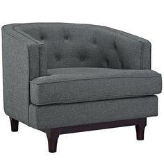 Coast Upholstered Armchair