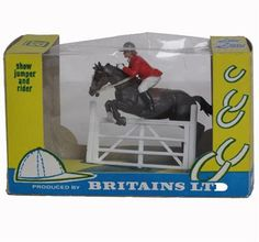 Lot 11 – Britains Plastic Models 2075 – Vintage Toys & Militaria Sale - Live internet & Postal Auction Only 02 Oct 2013 http://www.candtauctions.co.uk/