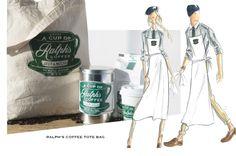 Ralph's Coffee - RalphLauren.com